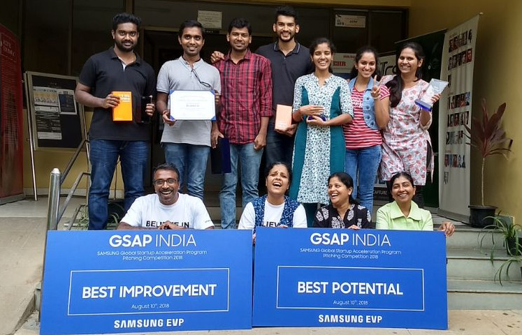 HealtheLife wins multiple awards in GSAP 2018
