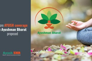 More AYUSH coverage in Ayushman Bharat proposed